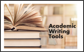 Academic Writing Tools