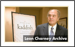 Leon Charney Archive